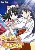SHINY DAYS 初回プレス限定生産版