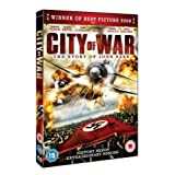City Of War: The Story of John Rabe [DVD]by Steve Buscemi
