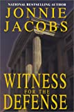 Witness For The Defense (Kali O'Brien Mysteries)
