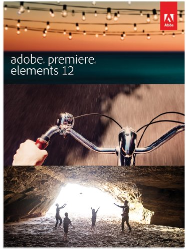 Adobe Premiere Elements 12 [Download]