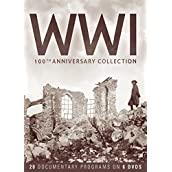 WWI: 100th Aniversary Collection DVD