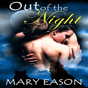 Out of the Night: The Night Gives Up Its Secrets (Volume 1) | [Mary Eason]