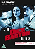 Dick Barton Collection: Dick Barton: Special Agent / Dick Barton Strikes Back / Dick Barton at Bay [DVD]