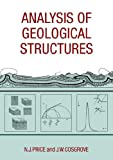 img - for Analysis of Geological Structures book / textbook / text book