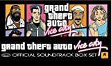 Various Artists Grand Theft Auto: Vice City