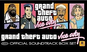 Grand Theft Auto: Vice City - Box Set
