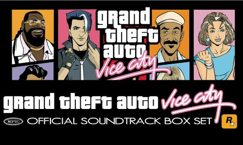 VA-Grand Theft Auto Vice City Box Set-OST-7CD-FLAC-2002-FORSAKEN Download