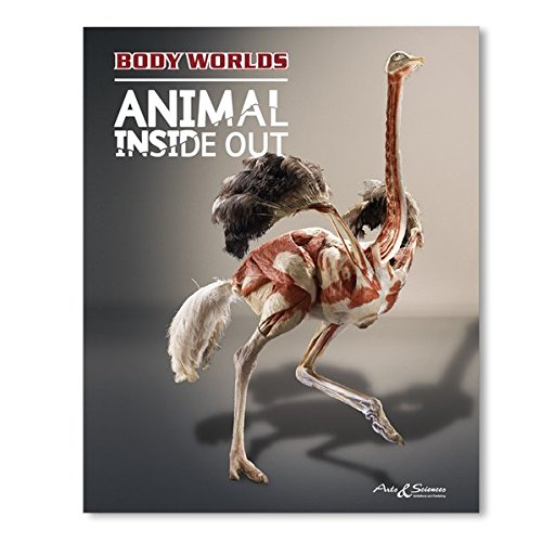 Body Worlds - ANIMAL INSIDE OUT