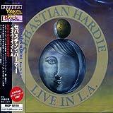 LIVE IN LA by SEBASTIAN HARDIE (2000-02-23)