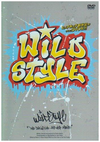 WILD STYLE [DVD]