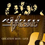RESTLESS HEART Greatest Hits - Live