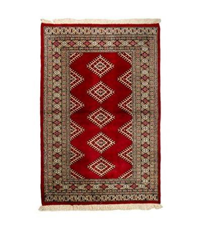 RugSense Alfombra Kashmir Multicolor 152 X 94 cm