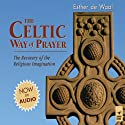 The Celtic Way of Prayer: The Recovery of the Religious Imagination (       UNABRIDGED) by Esther de Waal Narrated by Mary Ellen O'Brien