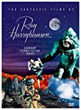 The Fantastic Films of Ray Harryhausen: Legendary Science Fiction Series (It Came from Beneath the Sea / Earth vs. the Flying Saucers / 20 Million Miles to Earth / Mysterious Island / H.G. Wells First Men in the Moon)