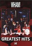 Songtexte von Wham! - Greatest Hits Live