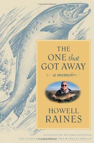 Image for The One that Got Away: A Memoir (Lisa Drew Books)