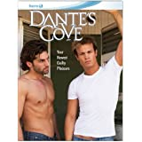 Dante's Cove: Season 1 ~ William Gregory Lee