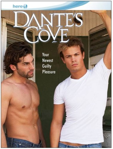 Cover art for  Dante's Cove: The Complete First Season