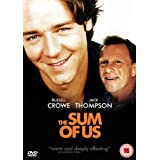 The Sum Of Us [DVD]by Jack Thompson