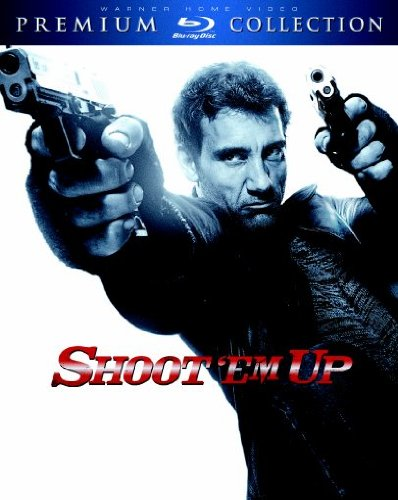 Shoot 'Em Up - Premium Collection [Blu-ray]
