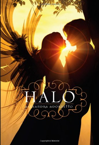 Cover of Halo (Halo (Feiwel & Friends Hardcover))