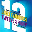 Twelve Sharp Audiobook by Janet Evanovich Narrated by Lorelei King