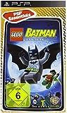PSP LEGO Batman Essential