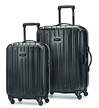 Samsonite Altair Expandable Lightweight Two-Piece Hardside Spinner