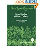 Genes Involved in Plant Defense (Plant Gene Research)