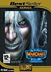 Warcraft 3 Frozen Throne UK (輸入版)