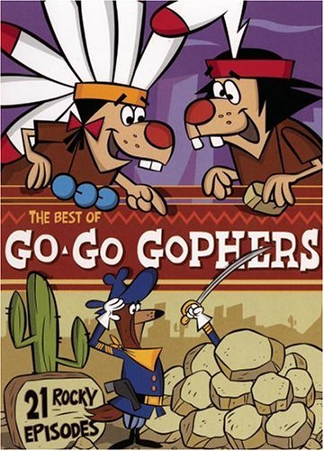 BEST OF GO GO GOPHERS