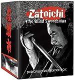Zatoichi - The Blind Swordsman DVD Collector's Edition Box