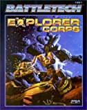 Battletech: Explorer Corps (1555602258) by Hartford, Chris