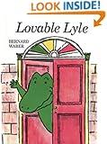 Lovable Lyle (Lyle the Crocodile)
