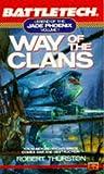 Battletech: Legend Of The Jade Phoenix 1: Way of the Clans