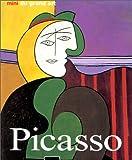 echange, troc Elke Linda Buchholz, Beate Zimmermann, Pablo Picasso - Les Minis du grand Art : Picasso