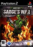 Army Men - Sarge's War