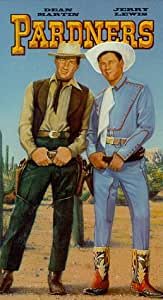 Pardners [VHS]
