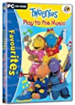 Tweenies - Play to the Music (Favouri...