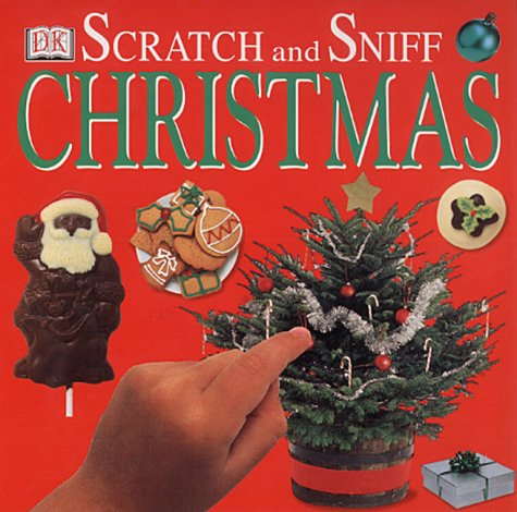 Christmas (Scratch  &amp;  Sniff Books)