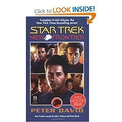 New Frontier (Star Trek New Frontier)