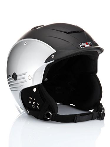 CASCO Skihelm Snowboardhelm SP-5.3 schwarz-chrome, Gr.M 54-58 cm