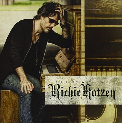 Richie Kotzen-The Essential-2CD-2014-CARDiNALS Download