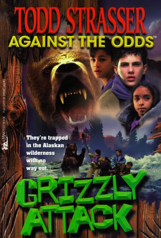 Grizzly Attack (Against the Odds)
