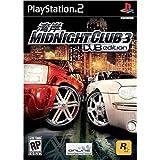 Midnight Club 3 (DUB Edition) - PlayStation 2