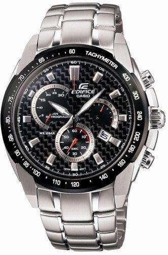 CASIO (カシオ) 腕時計 EDIFICE エディフィス EF-521SPJ-1AJF メンズ