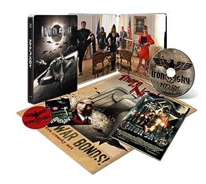 アイアン・スカイ Blu-ray 豪華版(初回数量限定生産)