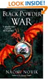 Black Powder War (Temeraire, Book 3)