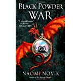 Black Powder Warby Naomi Novik