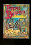Trouble in Bugland: A Collection of Inspector Mantis Mysteries (0879235551) by William Kotzwinkle